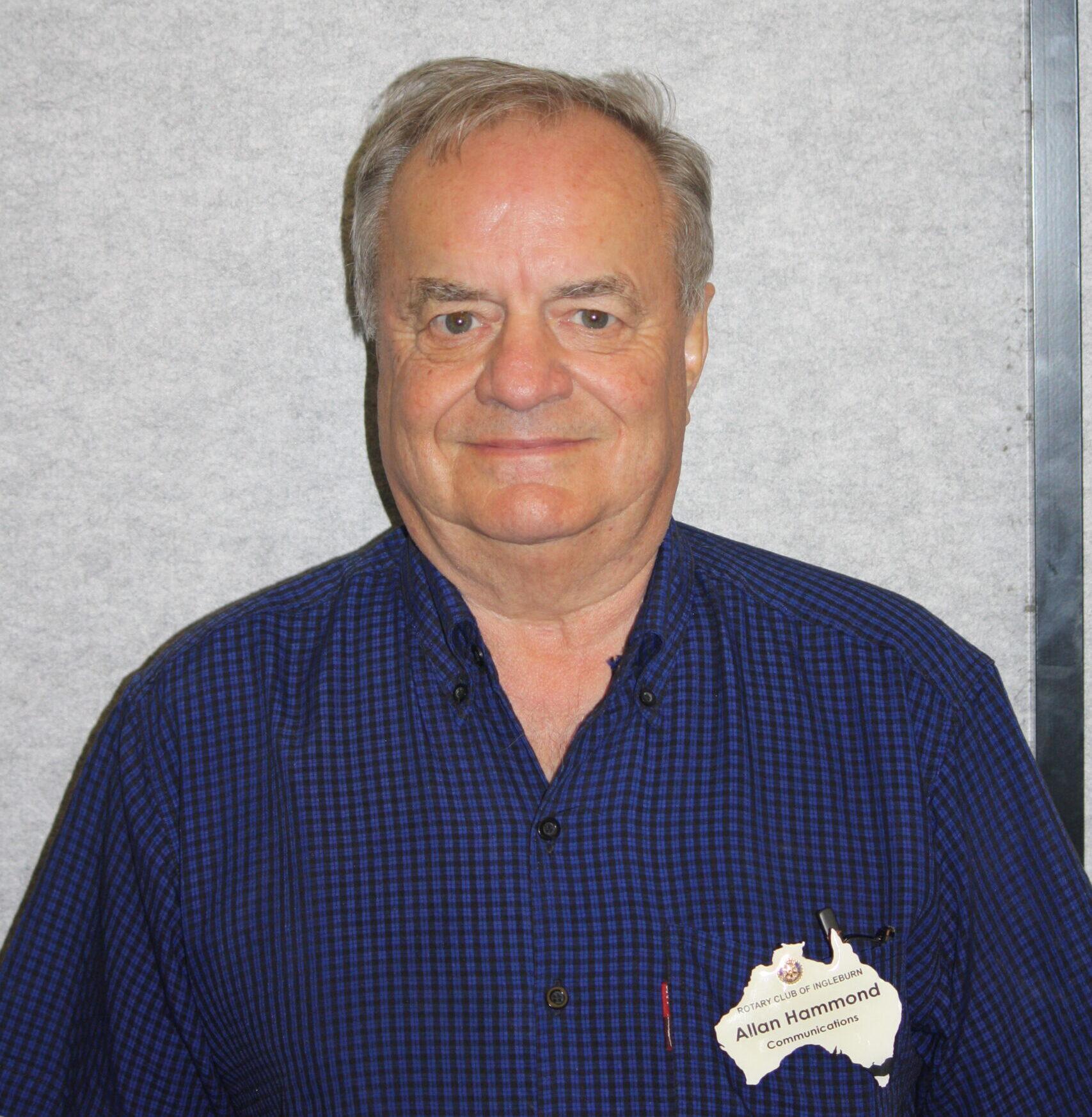 Allan Hammond